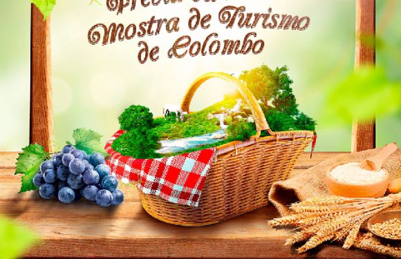 2ª AMOSTRA DA FEIRA DE TURISMO