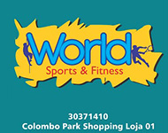 World Sports & Fitness