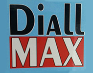 Diall Max