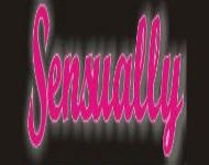 Sensually