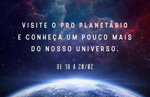 Pró Planetário