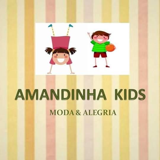 Amandinha Kids