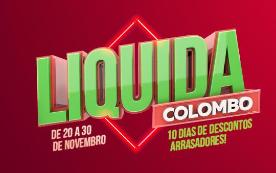 Liquida Colombo!