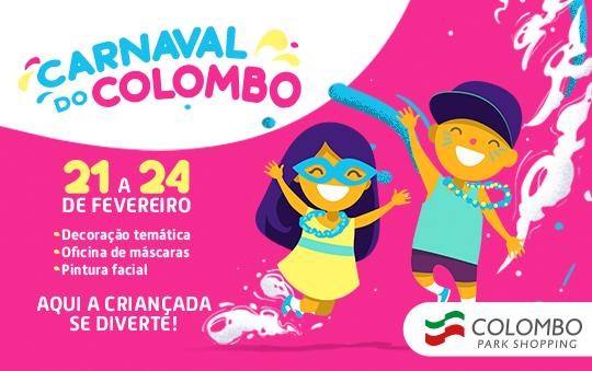 Carnaval do Colombo